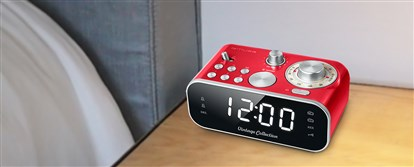 Radio réveil Sony ICFC1TB.CED | PRO Sarl Boul Eric 57330